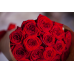 Доставка букета из 15 роз