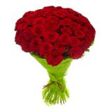 Классика жанра. 51 роза