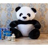 Большая мягкая панда 175 см